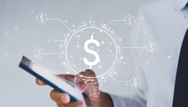 The future of Financial Services: data-driven ecosystems